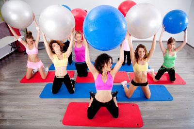méthode pilates exercices