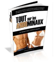 Couverture du livre tout sur les abdominaux
